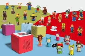 Toonieboxfiguren